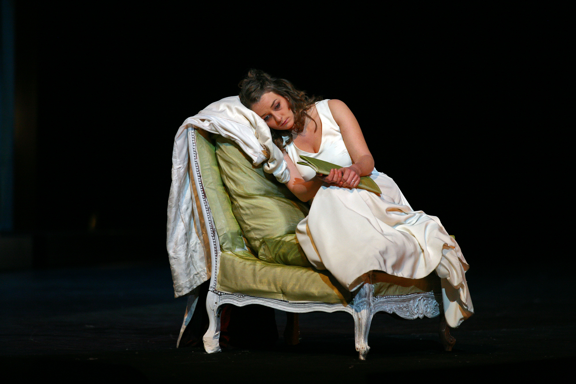 La Traviata Grenoble 2008