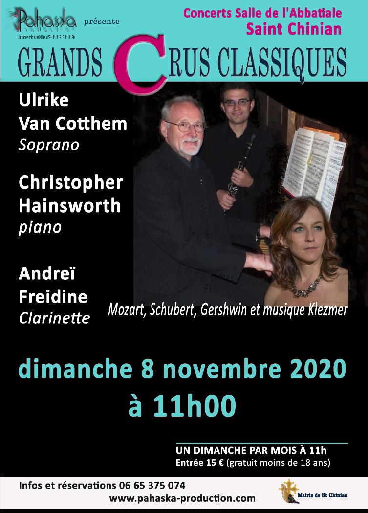 Affiche novembre 2020